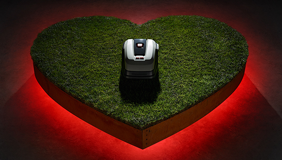 AL-KO Robotgräsklippare | AL-KO Robolinho@