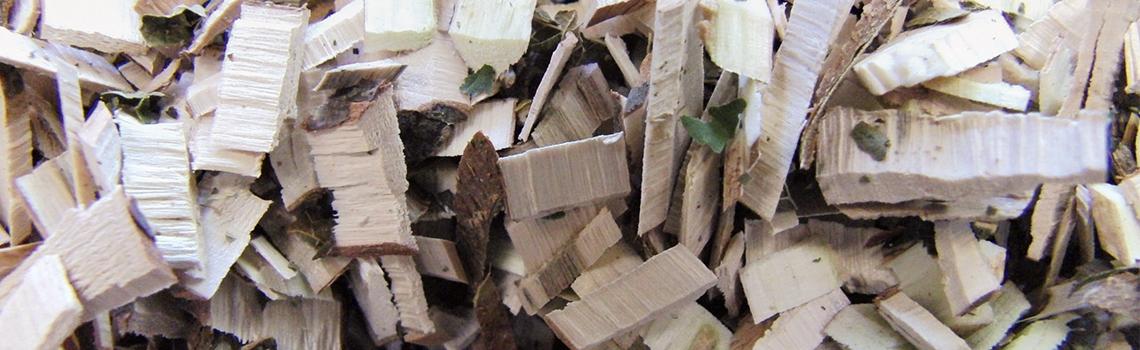 Kompostkvarnar | AL-KO för snabb och enkel hackning av trädgårdsavfall