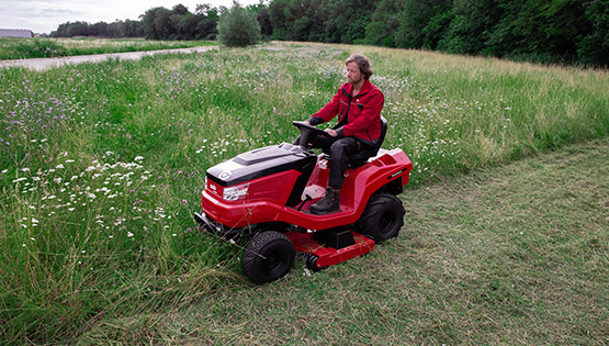 solo by AL-KO AL-KO höggräsklippare | Buskar och högt gräs, klipper alt.