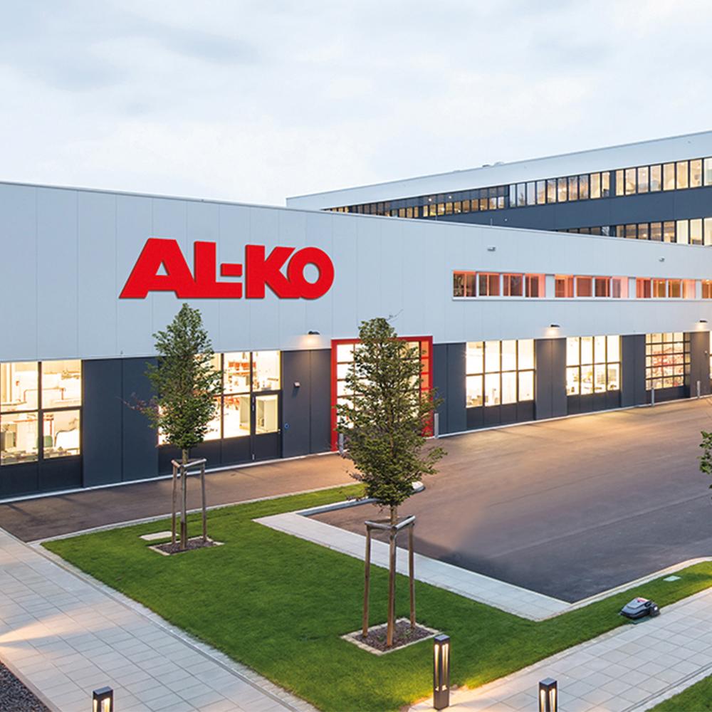 Service | AL-KO Rådgivning och information