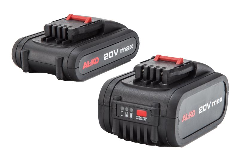 Batteridrivna trädgårdsmaskiner | AL-KO Easy Flex
