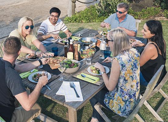 BBQ | AL-KO Masport Grill upptäck Outdoor-Lifestyle
