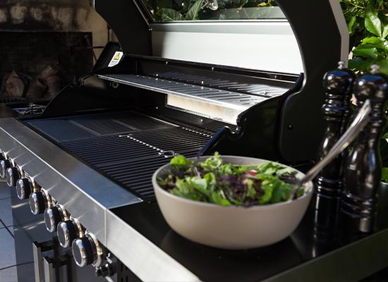BBQ | AL-KO Masport Grill högkvalitativt hantverk