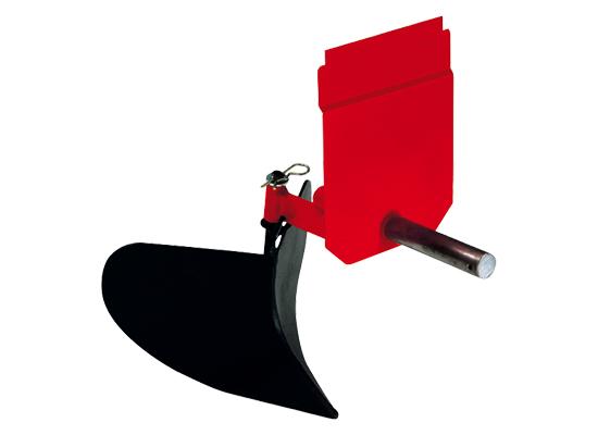 Kombimaskin   AL-KO Kupplog för kombimaskin CF 500