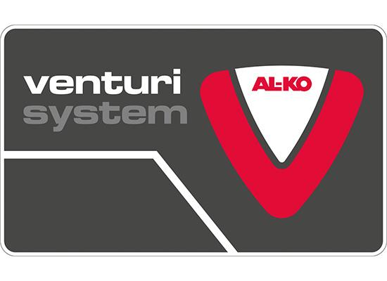 AL-KO tryckpumpar fördelar | Venturi system