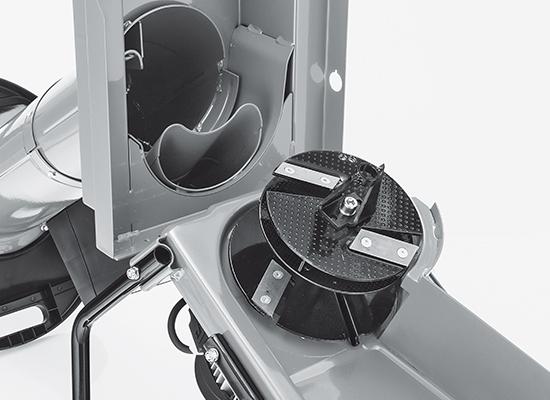 Kompostkvarnar | AL-KO kompostkvarnar med präcisionsskärning