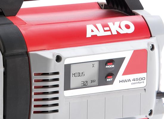 Pumpautomat | Pumpautomat med smart kontroll
