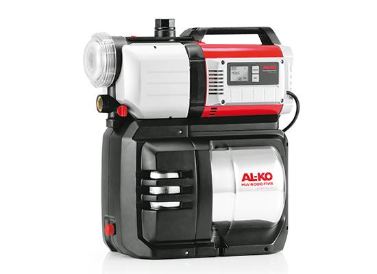 Hydroforpumpar | AL-KO HW 6000 FMS Premium