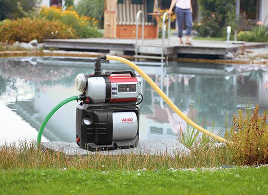 Hydroforpumpar | Fördelar hydroforpumpar