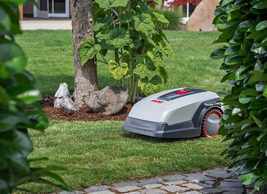 AL-KO robotgräsklippare fördelar | Utmärkt teknik