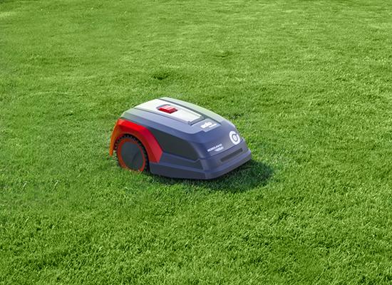 AL-KO robotgräsklippare fördelar | Intelligent gräsmatteskötsel