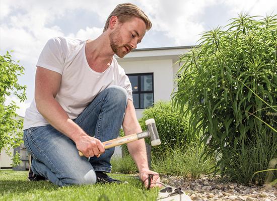 AL-KO robotgräsklippare fördelar | Osynlig gräns