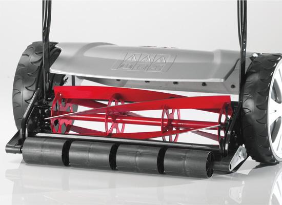 AL-KO Cylindergräsklippare fördelar | Specialcylinder