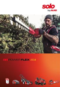 Flyer | Solo by AL-KO PowerFlex 2021