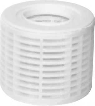 Extra filterinsats/förfilter för Jet F / HW F / HWA F