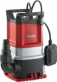 Dränkbar universalpump AL-KO TWIN 11000 Premium