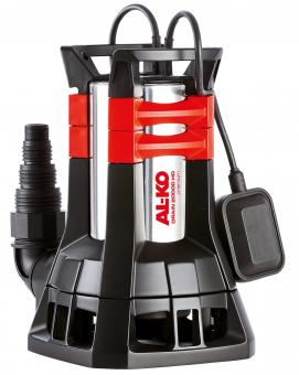 Dränkbar pump AL-KO DRAIN 20000 HD