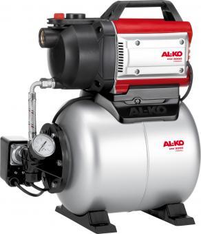 Hydroforpump AL-KO HW 3000 Classic