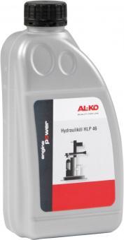 Hydraulolja för AL-KO vedklyv (HLP 46)