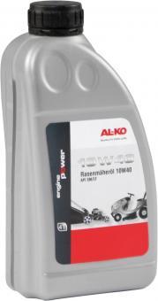 4-takts motorolja 10W40 (1,0 liter)