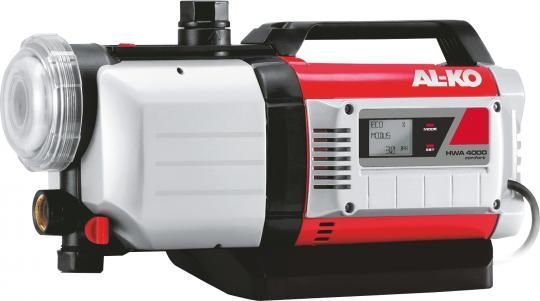 Pumpautomat AL-KO HWA 4000 Comfort