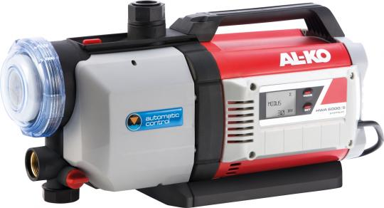 Pumpautomat AL-KO HWA 6000/5 Premium