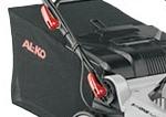 Uppsamlare för AL-KO Combi Care 36.8 E Comfort, AL-KO SF 4036