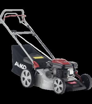 Bensingräsklipparen AL-KO Easy 4.60 SP-S