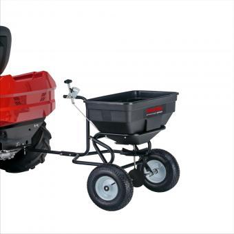 Spridare AL-KO SP 60, 56 liter, för trädgårdstraktor