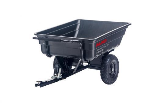 Combi trailer CT 400