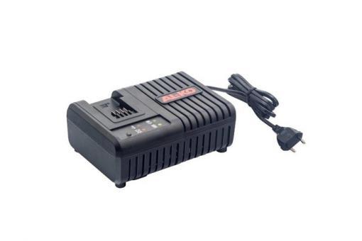Snabbladdare C60 Li 6,0 A EasyFlex