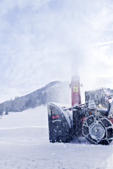 Snökedjor för AL-KO Snowline 700 E