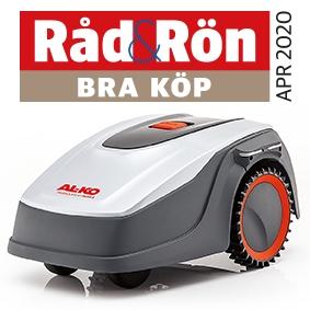 Robotgräsklippare AL-KO Robolinho® 500 E
